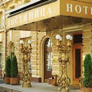 Гостиницы Унъюгана