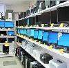 Компьютерные магазины в Унъюгане