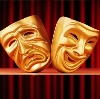 Театры в Унъюгане