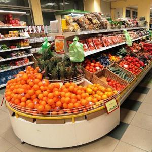 Супермаркеты Унъюгана