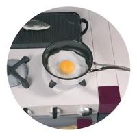 Кафе Премьер - иконка «кухня» в Унъюгане