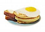 Катана - иконка «завтрак» в Унъюгане
